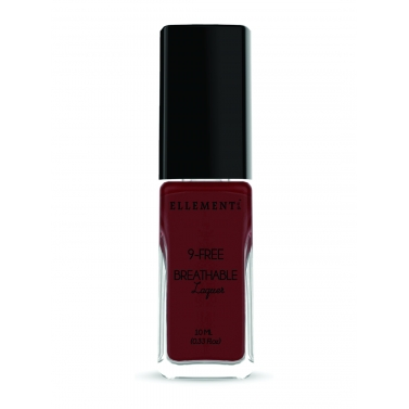 Classic Red 9 Free-Breathable Lacquer 10 ml