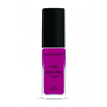 Berry Blush 9 Free-Breathable Lacquer 10 ml