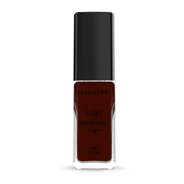 Merlot 9 Free-Breathable Lacquer 10 ml