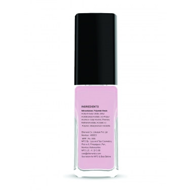 Desk to Dinner 9 Free-Breathable Lacquer 10 ml