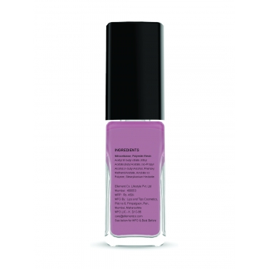 Baesic 9 Free-Breathable Lacquer 10 ml