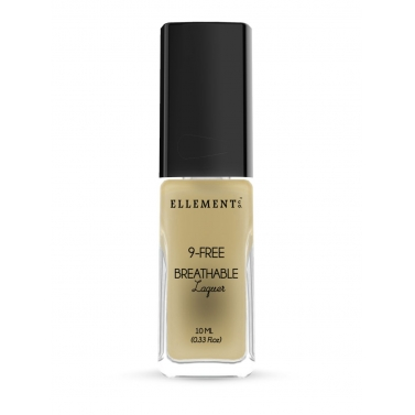 Matte Top Coat 9 Free-Breathable Lacquer 10 ml