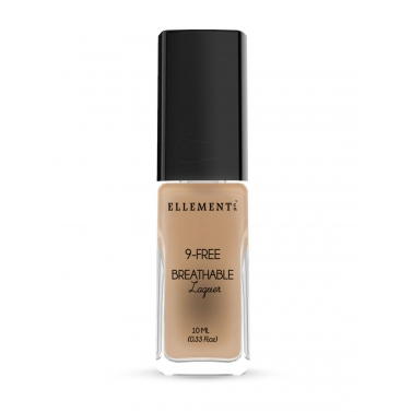 Base Coat 9 Free-Breathable Lacquer 10 ml