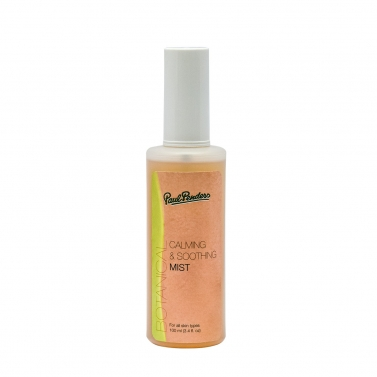 Paul penders Calming & Soothing Mist - 100ml
