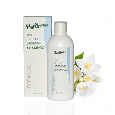 Paul Penders Time Release Jasmine Shampoo - 250ml