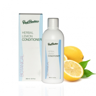 Paul penders Herbal Lemon Conditioner - 250ml