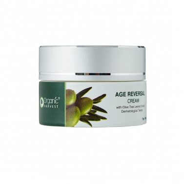Organic Harvest Age Reversal Cream, 15gm