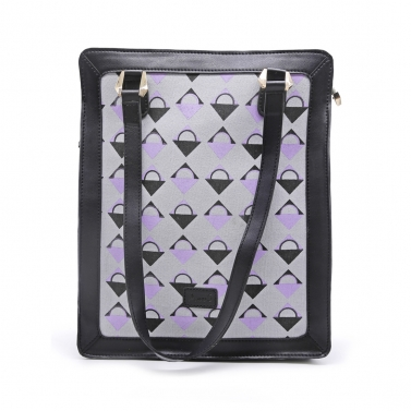 Kites Print Canvas Messenger