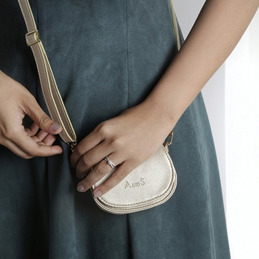 1604650915Mini Purse with Sling Light Gold_5.jpg