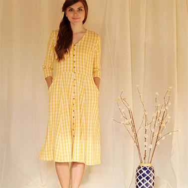 The Sun Dress