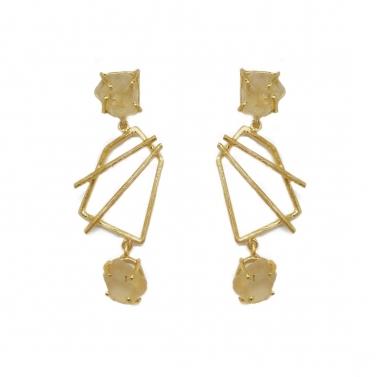 Kassia Earrings