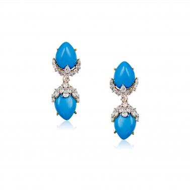 designer-womens-wear/turquoise-earrings