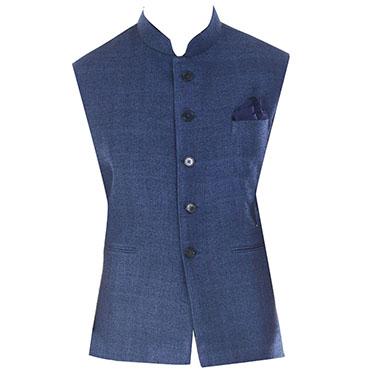 Aegean Blue Jacket