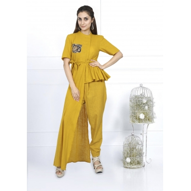 designer-womens-wear/frill-top-and-pants