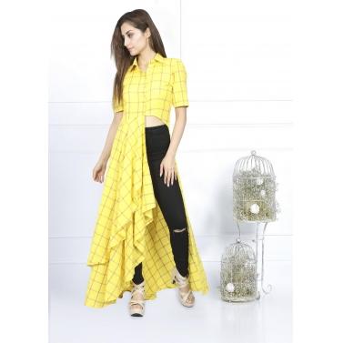 designer-womens-wear/shirt-collar-style-top