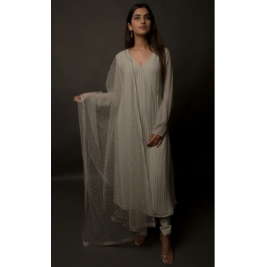 designer-womens-wear/starry-skies-pin-tucked-silk-georgette-angrakha