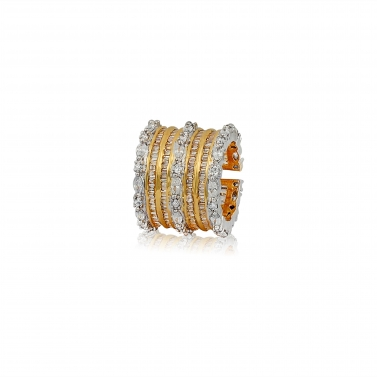 designer-womens-wear/dual-finish-ring-band
