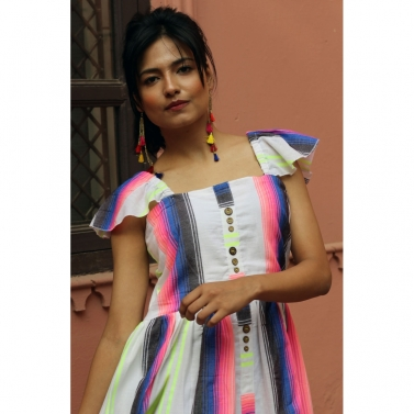 Aditi Gupta - Indian Fashion Designer in Faridabad