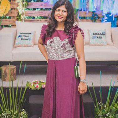 Ankita Chowdhary