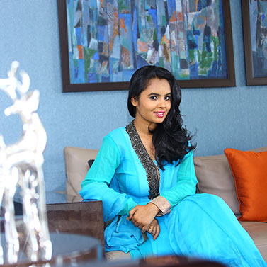 Riya Raka - Indian Fashion Designer in PUNE