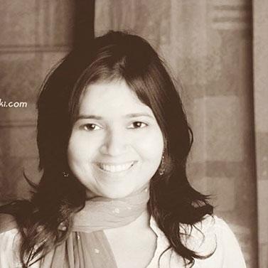 Ruchira  Nangalia